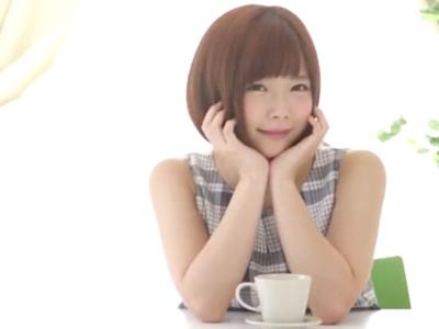 「あぁ‥すっごい‥!」巨乳痴女・紗倉まなが見せた3Pセックスでの本気イキ!
