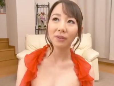 色気ムンムンな巨乳人妻が旦那以外のチンポハメられ托卵ザーメン要求!