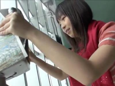 「すっごいきもちぃ」ロリ顔巨乳娘がデカチン激ピスで乱れまくるホテルパコ