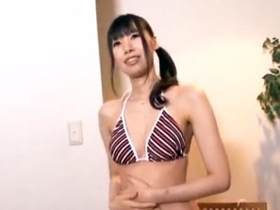 水着モデル依頼と称し素人娘を大量捕獲→撮影でテンション上げさせ即席ソープ嬢に仕立て上げ!