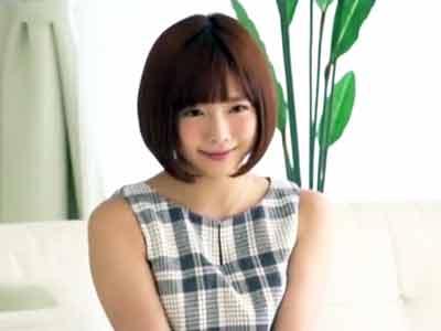 最カワ美少女・紗倉まなちゃんのキツマンに欲情ぶちまける大量中出し!