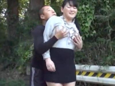 「アナルマンコ気持ちよくてお潮ふいちゃう~!」淫乱人妻の尻穴調教記録