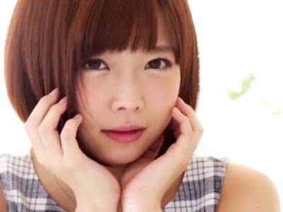 「だめぇまたイっちゃうからぁ!」アイドル女優・紗倉まなちゃんが連続中出しキメられガチ痙攣イキ!