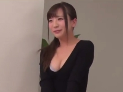 「これで合格出来そう?」大学受験で上京して来た従兄弟を中出しセックスで鼓舞する神カワ美女!
