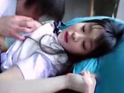 清純な美少女JKが彼氏のおチンポで疲れ可愛い喘ぎ声を上げながら絶頂昇天