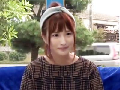 雑貨店で働く素人娘(24)をMM号に連れ込み即ハメw