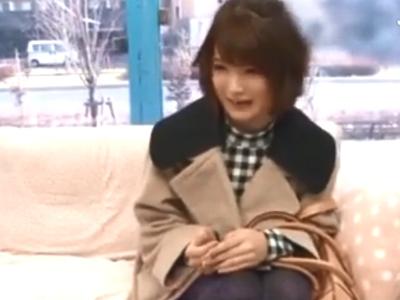 「緊張しますね…」激カワ美容師が童貞の筆おろしに挑戦w