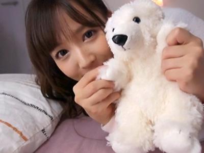 「んぁぁッ…だめ」元アイドル三上悠亜と愛の巣でイチャラブパコ!