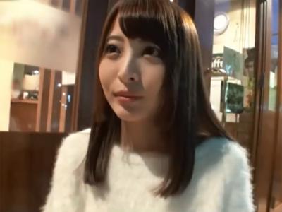 清楚な顔したガチお嬢様がまさかのAVデビューで業界激震