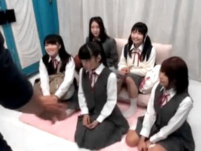 「東京タワーにいってきました笑」東京に修学旅行に来ていたJ○とMM号で公開SEX