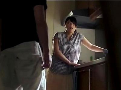「ヤダ!中だけは…!?」振り向いたらレイパー…幸せな家庭を一瞬で破壊した鬼畜レイプ!