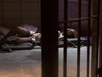 監禁調教は終わらない!むせ返るほどの喉奥イラマでチンポ漬けにされた美女